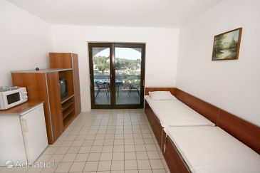 Apartment A-6407-b - Apartments Potočnica (Pag) - 6407