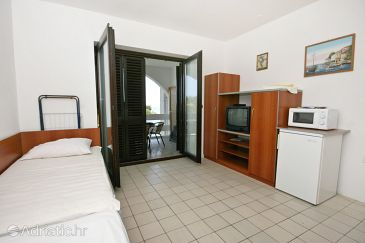 Apartment A-6407-c - Apartments Potočnica (Pag) - 6407