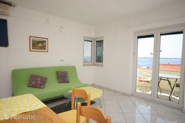 Apartment A-6415-a - Apartments Mandre (Pag) - 6415