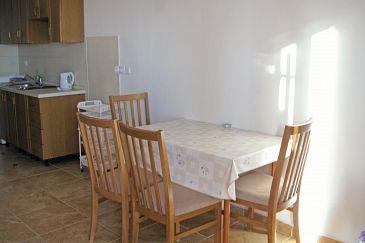 Apartment A-6418-c - Apartments Mandre (Pag) - 6418
