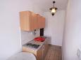 Kitchen - Apartment A-6421-a - Apartments Metajna (Pag) - 6421