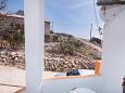Metajna, Balcony u smještaju tipa apartment, dopusteni kucni ljubimci.
