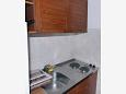 Kitchen - Apartment A-6421-d - Apartments Metajna (Pag) - 6421
