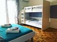 Bedroom - Studio flat AS-6425-c - Apartments Metajna (Pag) - 6425