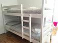 Bedroom - Studio flat AS-6425-d - Apartments Metajna (Pag) - 6425