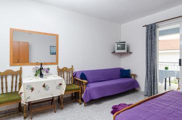 Studio flat AS-643-a - Apartments Orebić (Pelješac) - 643