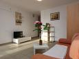 Living room - Apartment A-6432-d - Apartments Novalja (Pag) - 6432