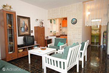 Apartment A-6437-b - Apartments Grebaštica (Šibenik) - 6437