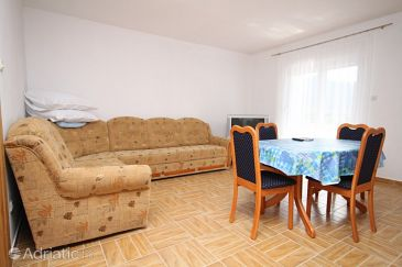 Apartment A-6439-b - Apartments Seline (Paklenica) - 6439