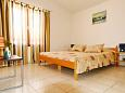 Bedroom - Apartment A-6447-c - Apartments and Rooms Pirovac (Šibenik) - 6447
