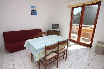 Apartment A-6450-c - Apartments Lun (Pag) - 6450