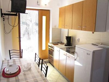 Apartment A-6450-d - Apartments Lun (Pag) - 6450