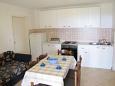 Kitchen - Apartment A-6450-e - Apartments Lun (Pag) - 6450