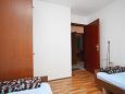 Bedroom 2 - Apartment A-6451-a - Apartments Novalja (Pag) - 6451