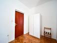Zadar - Diklo, Hallway u smještaju tipa apartment, WIFI.