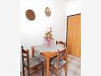 Dining room - Apartment A-6457-b - Apartments Mandre (Pag) - 6457