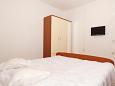 Bedroom - Apartment A-6457-b - Apartments Mandre (Pag) - 6457