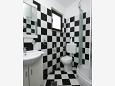 Bathroom - Apartment A-6457-c - Apartments Mandre (Pag) - 6457