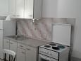 Kitchen - Apartment A-6457-d - Apartments Mandre (Pag) - 6457