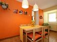 Dining room - Studio flat AS-6475-b - Apartments Pag (Pag) - 6475