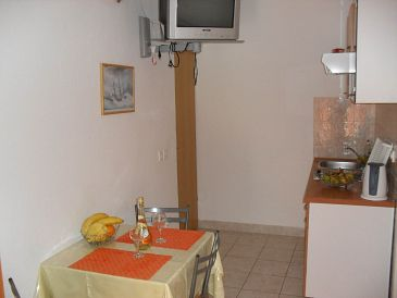 Studio flat AS-648-a - Apartments Orebić (Pelješac) - 648