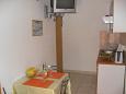 Dining room - Studio flat AS-648-a - Apartments Orebić (Pelješac) - 648