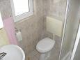 Bathroom - Studio flat AS-648-b - Apartments Orebić (Pelješac) - 648