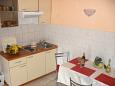 Kitchen - Studio flat AS-648-c - Apartments Orebić (Pelješac) - 648