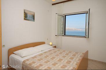 Apartment A-6486-d - Apartments Metajna (Pag) - 6486