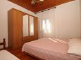 Bedroom 2 - Apartment A-6488-c - Apartments Metajna (Pag) - 6488