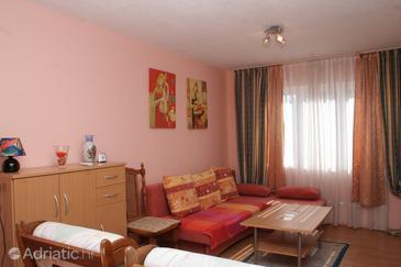 Studio flat AS-649-a - Apartments Orebić (Pelješac) - 649