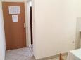 Hallway - Apartment A-6491-d - Apartments Novalja (Pag) - 6491