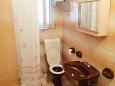 Bathroom - Apartment A-6491-d - Apartments Novalja (Pag) - 6491