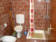 Bathroom - Apartment A-6494-d - Apartments Pag (Pag) - 6494