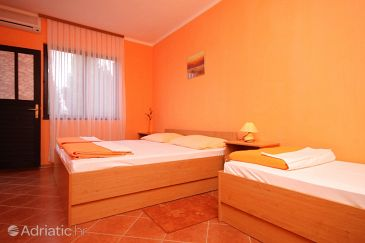 Room S-6495-a - Rooms Mandre (Pag) - 6495