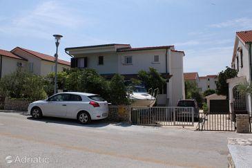 Property Povljana (Pag) - Accommodation 6501 - Apartments with sandy beach.