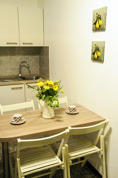 Apartament A-6516-a - Apartamenty Mandre (Pag) - 6516
