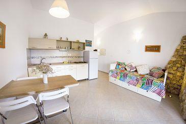 Apartment A-6516-c - Apartments Mandre (Pag) - 6516