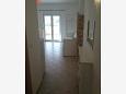 Hallway - Apartment A-6516-d - Apartments Mandre (Pag) - 6516