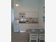 Kitchen - Apartment A-6516-d - Apartments Mandre (Pag) - 6516