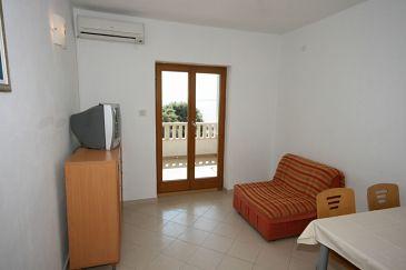 Apartament A-6518-a - Apartamenty Mandre (Pag) - 6518