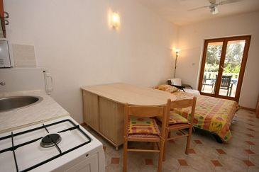 Studio flat AS-6518-a - Apartments Mandre (Pag) - 6518
