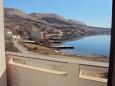 Balcony - Apartment A-6521-c - Apartments Metajna (Pag) - 6521