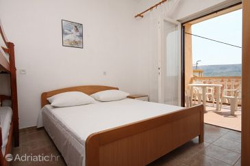 Room S-6522-c - Rooms Metajna (Pag) - 6522