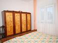 Bedroom 1 - Apartment A-6523-b - Apartments Vlašići (Pag) - 6523