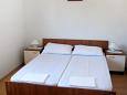 Bedroom 1 - Apartment A-6525-d - Apartments Pag (Pag) - 6525