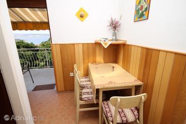 Apartment A-6527-b - Apartments Starigrad (Paklenica) - 6527
