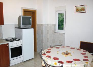Apartment A-6528-a - Apartments Seline (Paklenica) - 6528