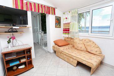 Apartment A-653-d - Apartments Marušići (Omiš) - 653