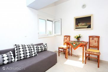 Studio flat AS-653-a - Apartments Marušići (Omiš) - 653